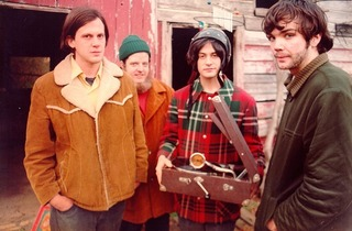 ATP: Curated by Jeff Mangum