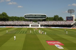 Marylebone Cricket Club Museum
