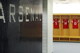 Arsenal Museum and Stadium Tour