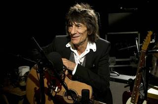 BLUESFEST: The Ronnie Wood Band