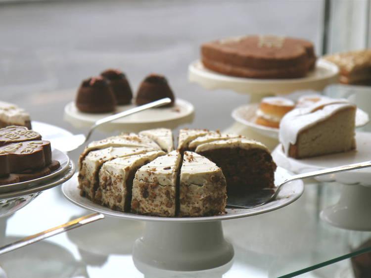 Highness Café and Tea Room