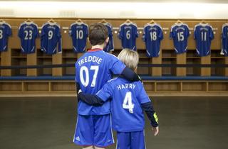 Chelsea FC Sleepover