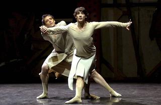 English National Ballet at Tate Britain