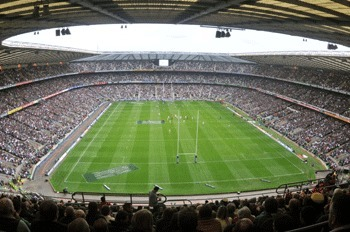 World Rugby Museum and Twickenham Stadium Tour