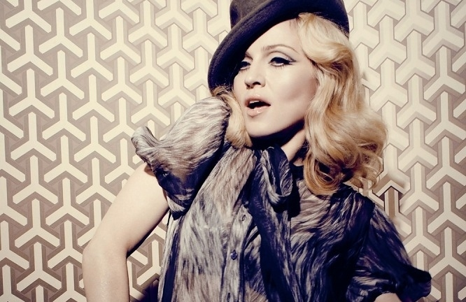 Madonna - 'Rebel Heart'