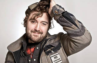 Nick Helm and Nathaniel Metcalfe – Edinburgh Previews
