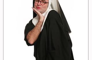 Sister Mary McArthur, On Ya Knees - Confessions with the Stars