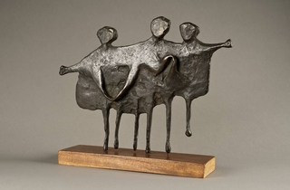 Geniuses of Modern British Sculpture
