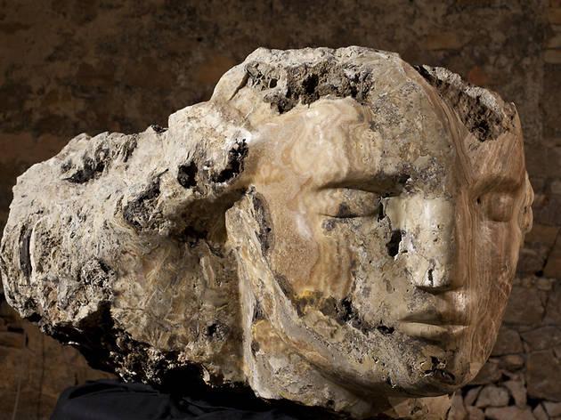 The Metaphysics of Stone
