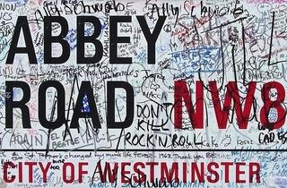 Abbey Road Studios Open Day