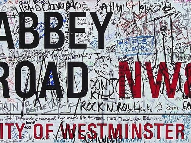 Abbey Road Studios Open Day