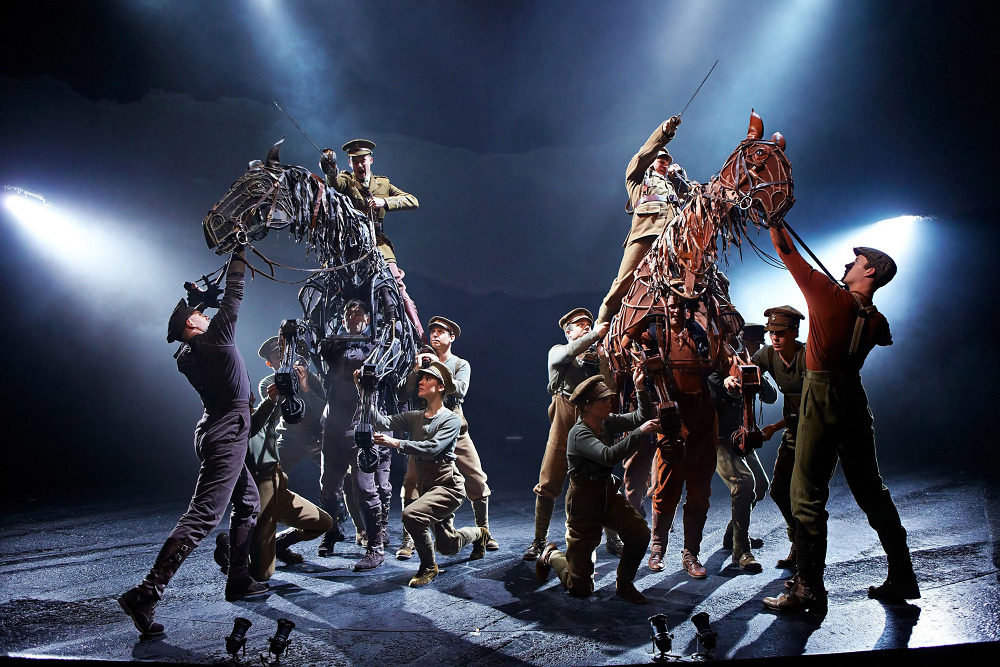 Buy tickets to 'War Horse'