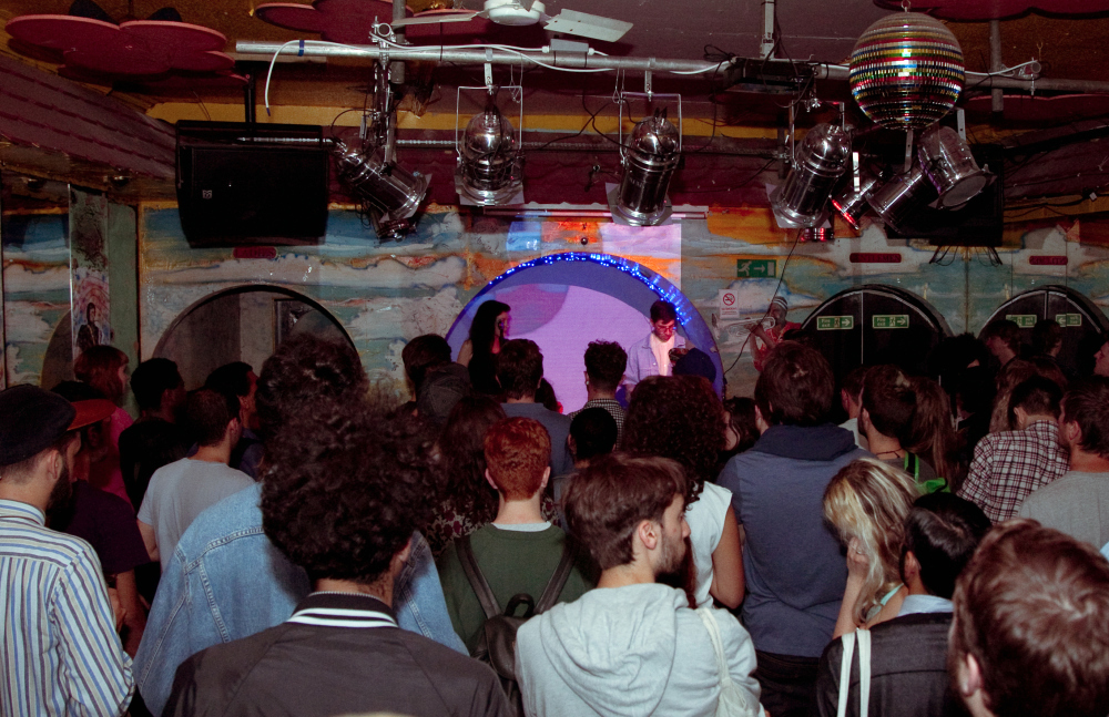 Shacklewell Arms