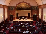 Music for babies at Wigmore Hall