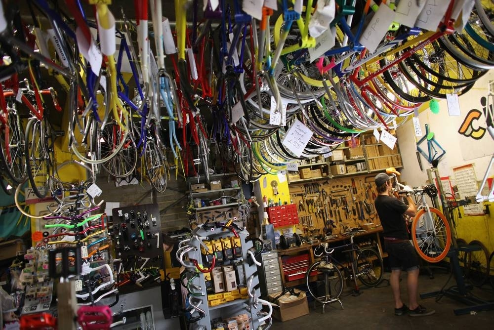 London's best bike shops - Bicycle shops in London - Time Out London