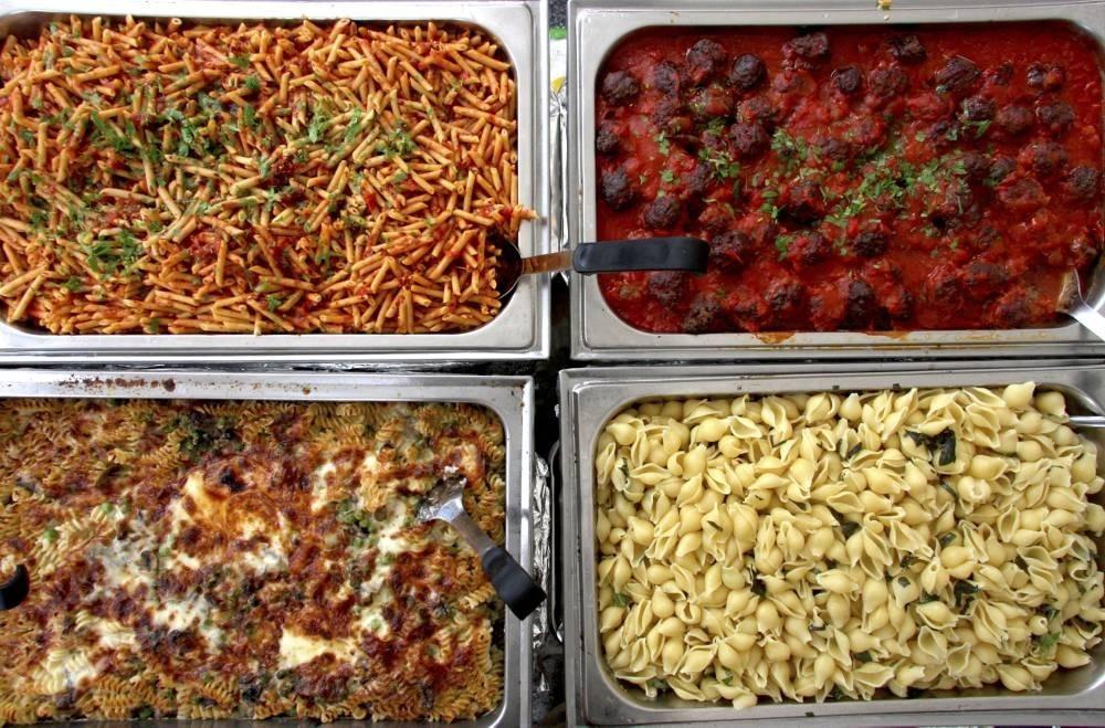 Whitecross Street Food Market