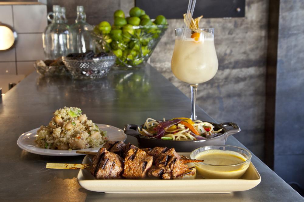 Ceviche (bar)