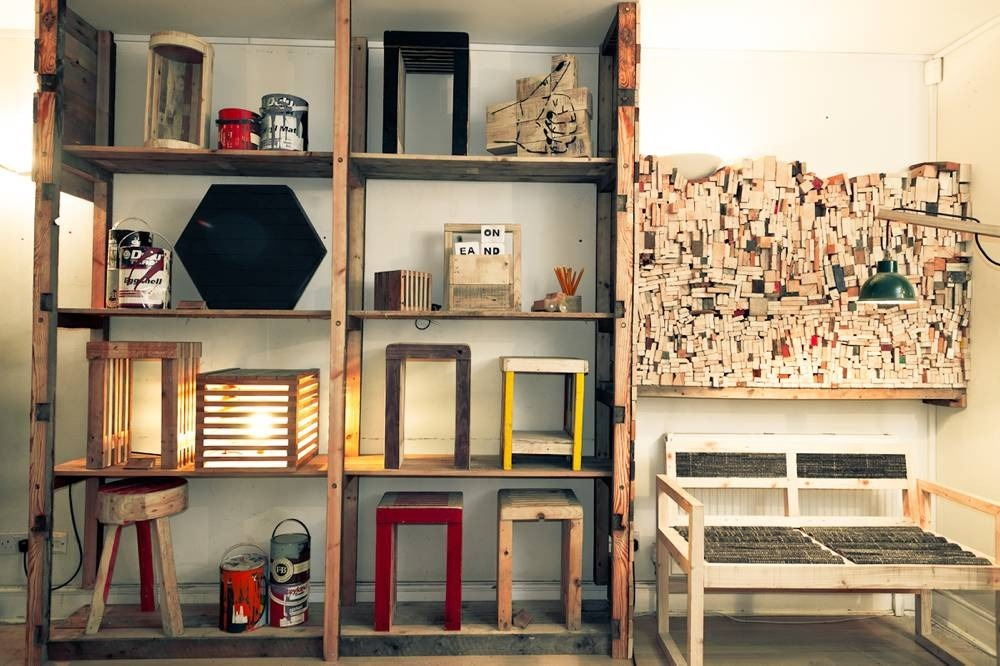 We profile five of the best London furniture, homewares and design shops, ideal for anyone seeking stylish, surprising alternatives to identikit flat-pack furniture.