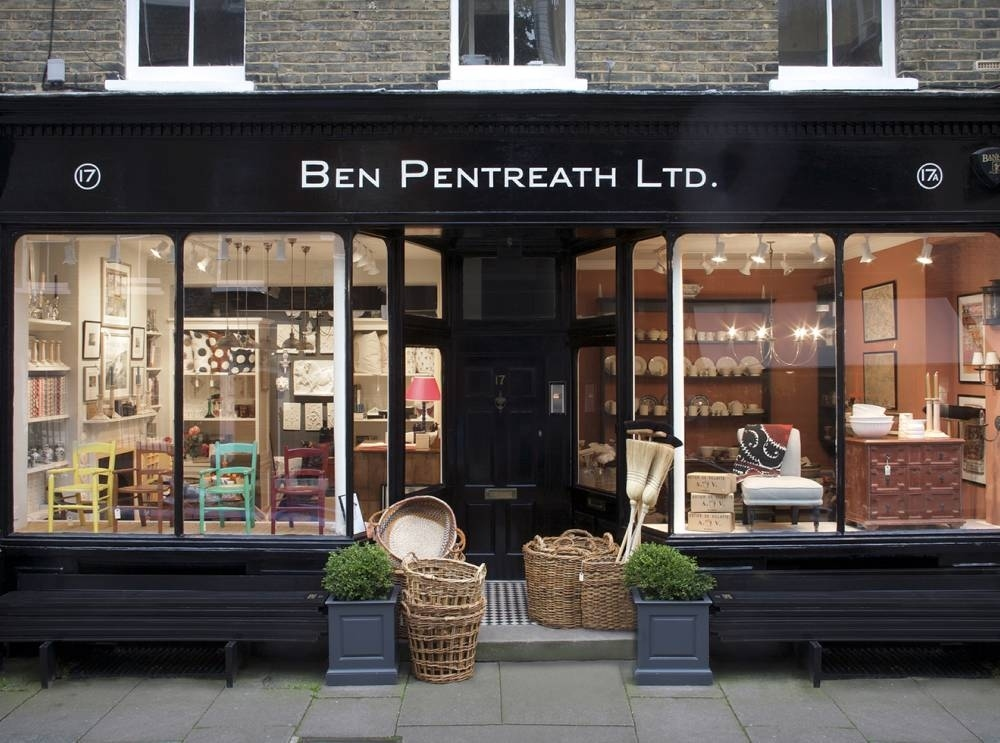 Ben Pentreath