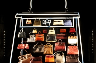 Hermès Leather Forever