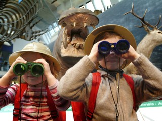 Top 10 museums in London for kids