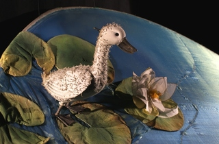 The Ugly Duckling: Relaxed Performance
