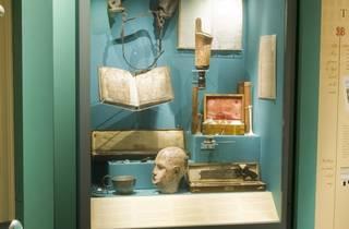 St Bartholomew's Hospital Museum