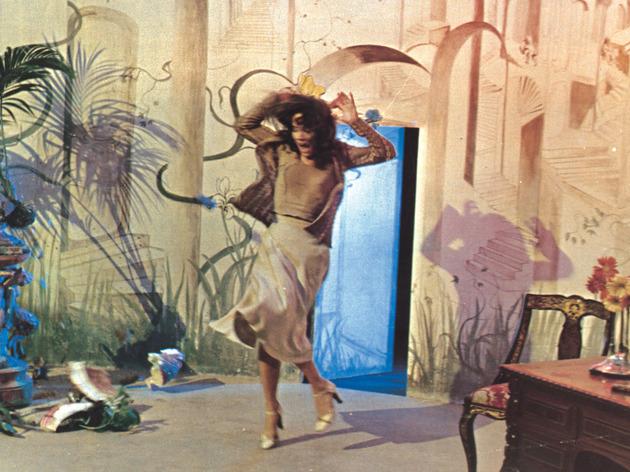 Suspiria (1976)