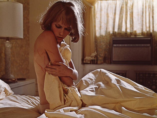 The 100 best horror films, horror movies, rosemary's baby
