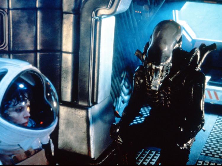 Dez grandes monstros extraterrestres do cinema