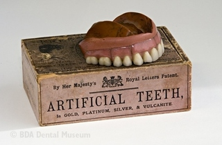 BDA Dental Museum