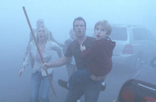 The 100 best horror films, horror movies, The Mist