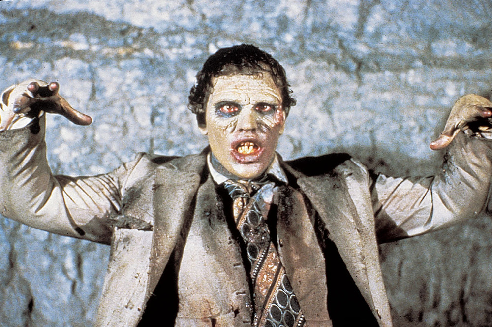 The 100 best horror films, horror movies, day of the dead