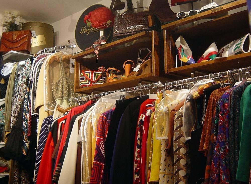 London online shopping clothing