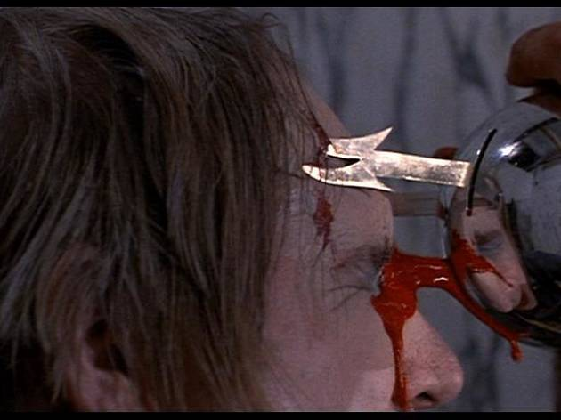 The 100 best horror films, horror movies, phantasm
