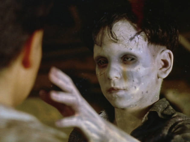 The 100 best horror films, horror movies, the devil's backbone
