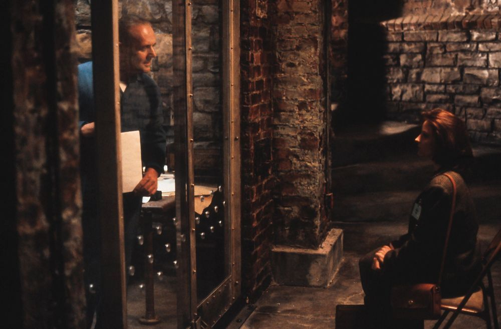 The 100 best horror films, horror movies, silence of the lambs