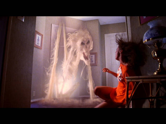 The 100 best horror films, horror movies, poltergeist