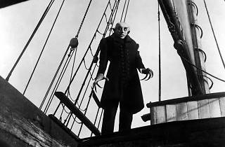 The 100 best horror films, horror movies, nosferatu