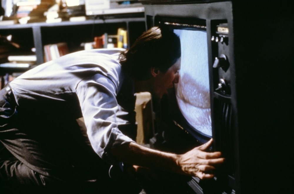 The 100 best horror films, horror movies, videodrome