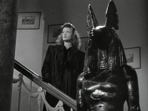 The 100 best horror films, horror movies, cat people