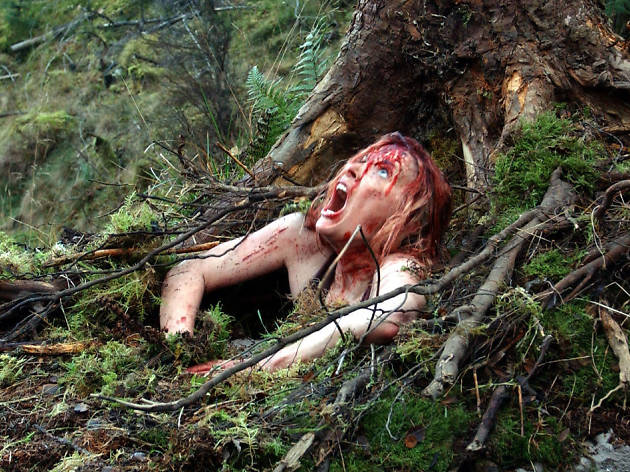 The 100 best horror films, horror movies, the descent