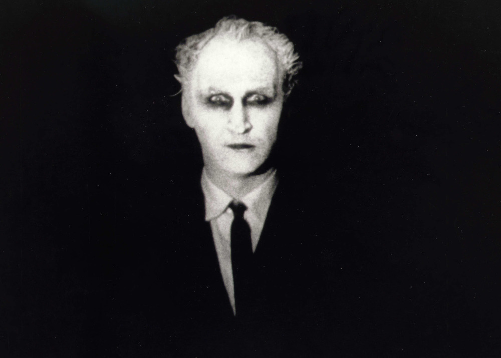 The 100 best horror films, horror movies, carnival of souls