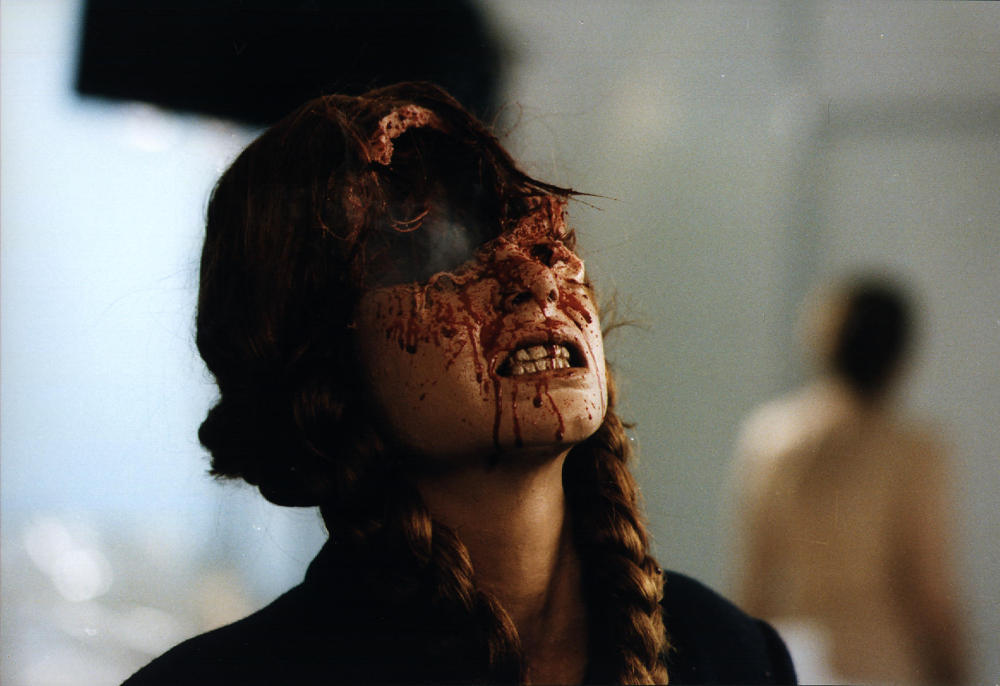 The 100 best horror films, horror movies, the beyond