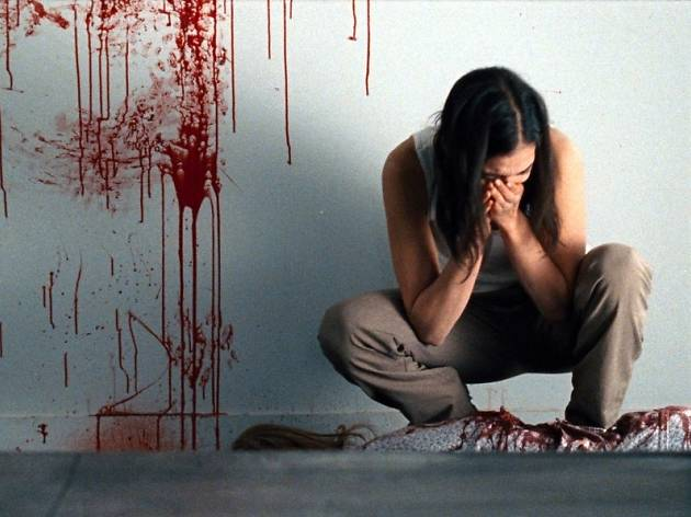 The 100 best horror films, horror movies, martyrs