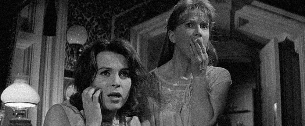 The 100 best horror films, horror movies, the haunting