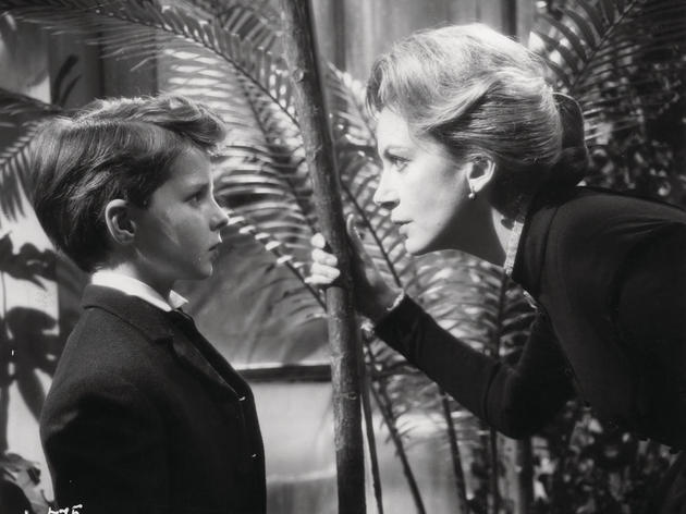 The Innocents 1961, directed by Jack Clayton | Film review