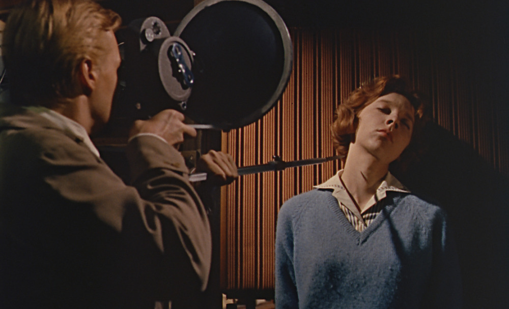 The 100 best horror films, horror movies, peeping tom