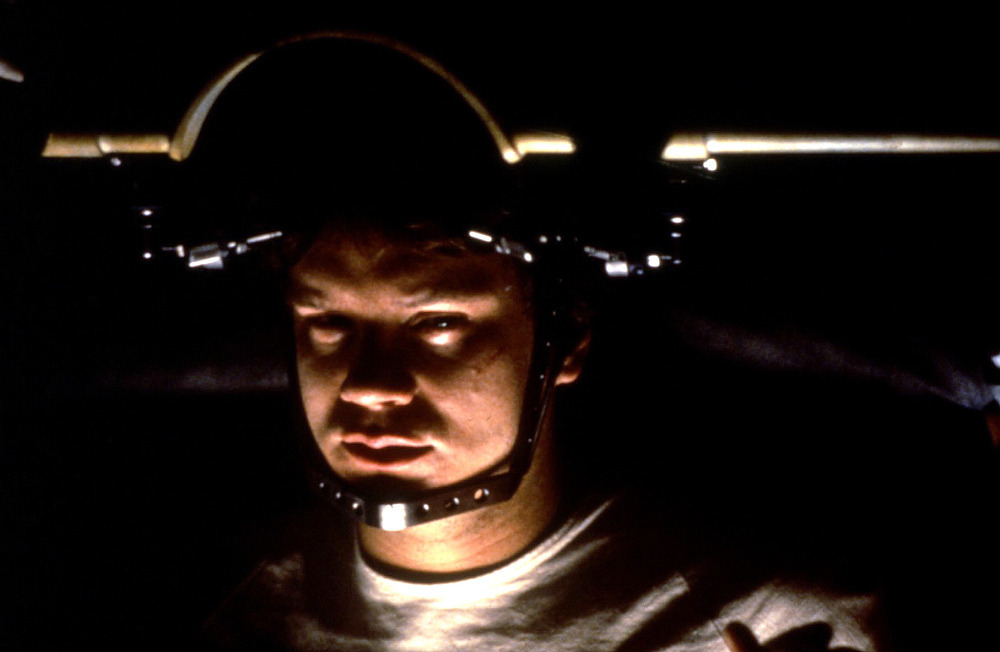 The 100 best horror films, horror movies, jacob's ladder