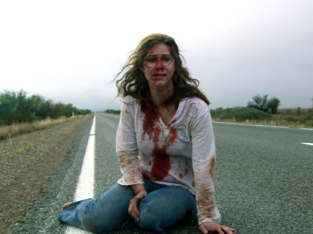 The 100 best horror films, horror movies, wolf creek